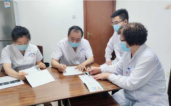 【会诊实况】佑安肝病专科联盟多学科会诊仅剩明天一天